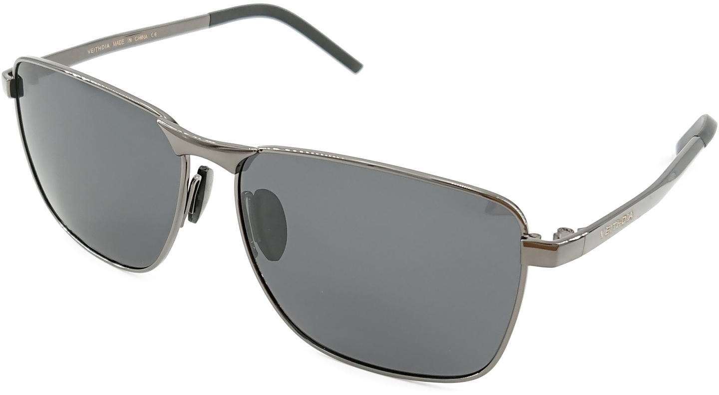 Image of Cleanse, unisex solbrille med etui