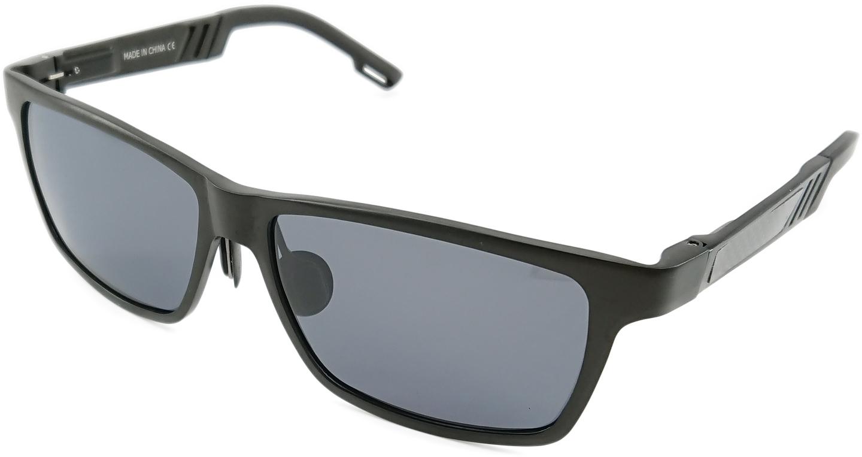 Image of   Endeavor, herre solbrille med etui