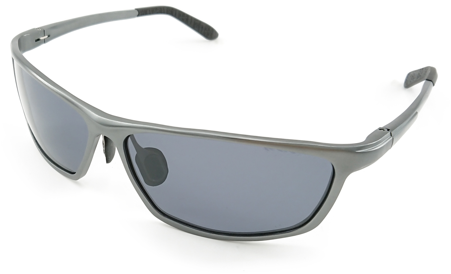 Image of   First, sporty herre solbrille med etui