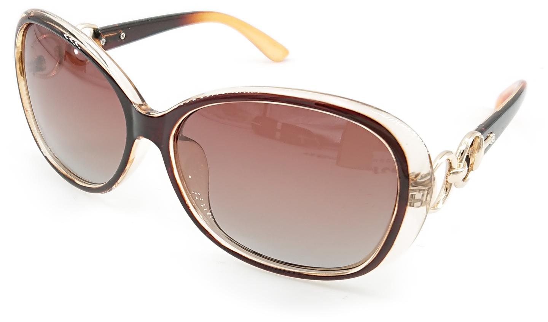 Image of   Sheeny, dame solbrille med etui
